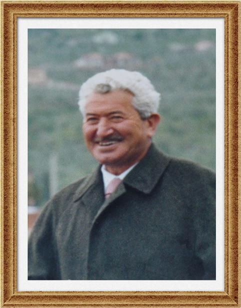 Nonno Attilio