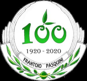 Logo100anni